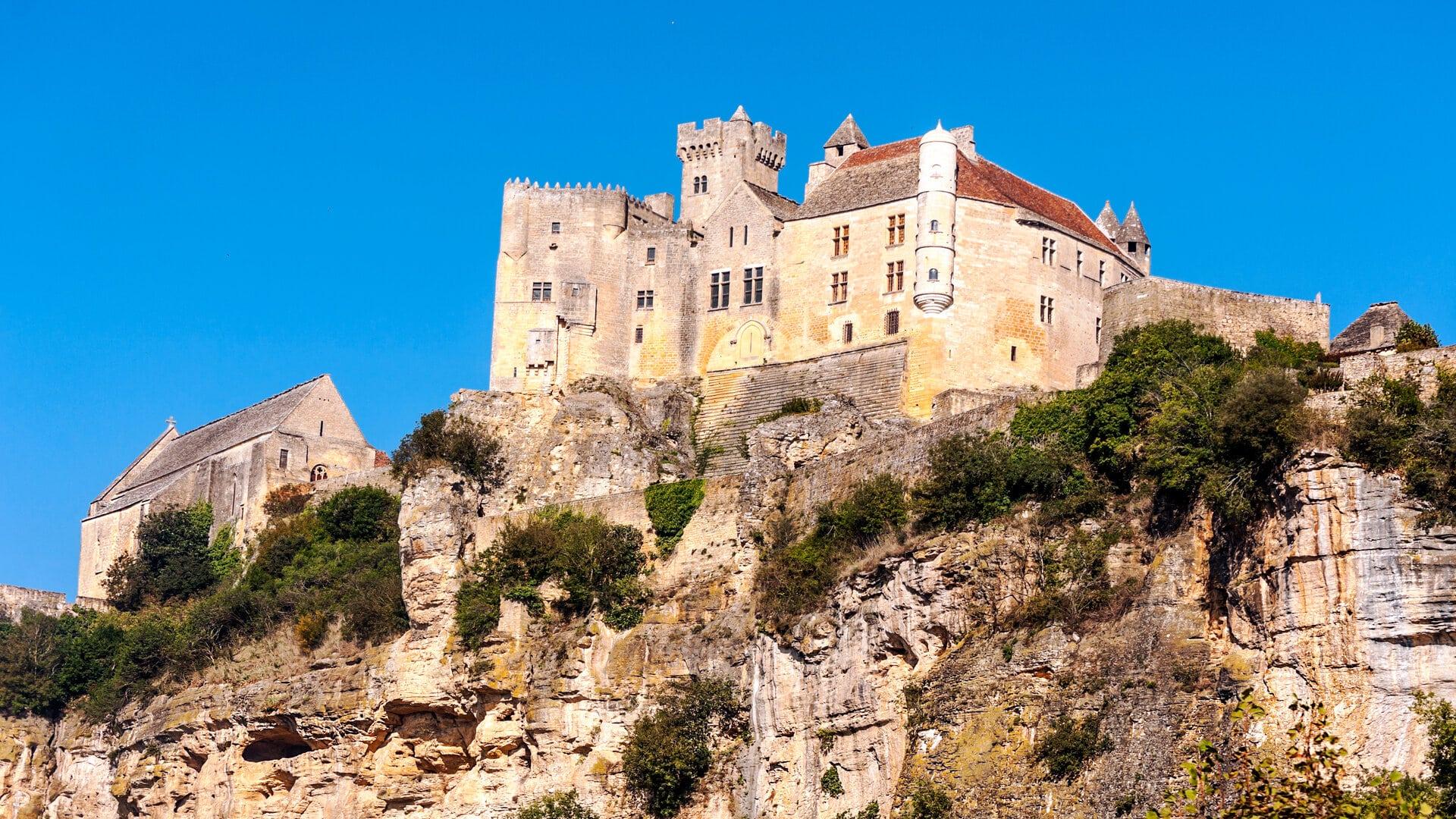 Les 4 meilleurs monuments à Pays Basque