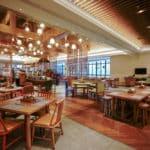 Pourquoi choisir le restaurant Villa Roosdaal