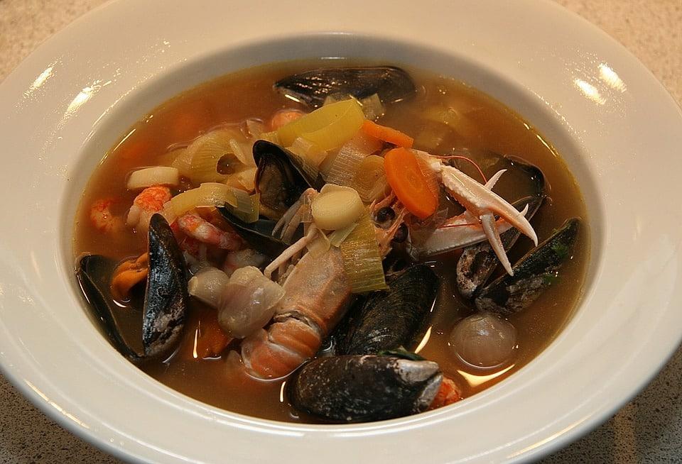 Voyage gastronomique dans le Pays Basque